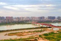 #一城一夏#咸阳的历史味道