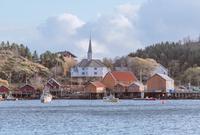 遇见挪威最本真的样子