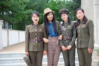 一日游体验神秘朝鲜