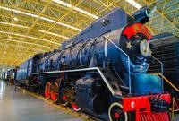 中国火车爱好者的圣地