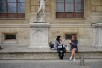 邂逅巴黎艺术巨匠的灵魂
