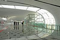 走进北京大兴新机场