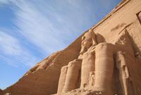 埃及神庙的三个神奇之处