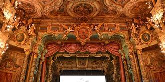 让人叹为观止的歌剧院