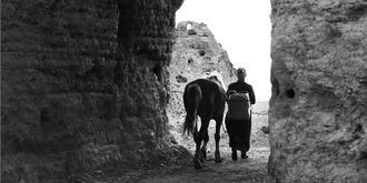 两千年要塞的古朴与沧桑