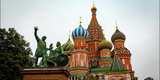 世界最著名的广场