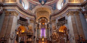 奥地利最美的教堂之一