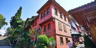 土耳其最美小镇