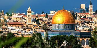 圣地耶路撒冷