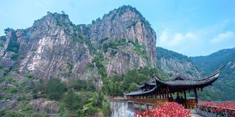 李白写诗点赞过的风景
