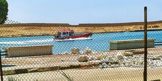 想看苏伊士运河一眼有多难