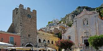 西西里曾经的首府