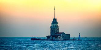伊斯坦布尔印象
