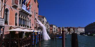 浪漫水城威尼斯