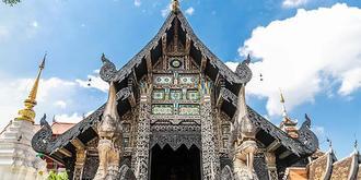 清邁門票最貴的寺廟