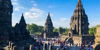 普蘭巴南濕婆神建筑群