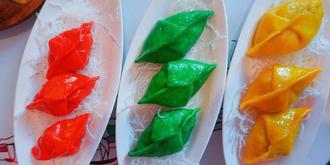 俄罗斯中餐馆惊呆中国食客