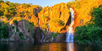 澳大利亞最為荒野的地方