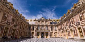 歐洲第三大王宮