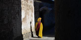 这就是西藏