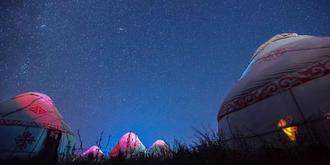 新疆:最美的风景在路上