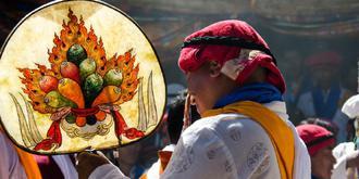 神奇的民俗文化活动