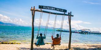 5天環游海南島