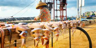 湛江最美味的海鲜小镇