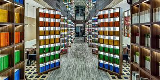 见过这样的书店吗