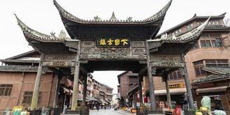 这里曾被誉为小上海