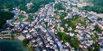 湖南改名最成功的小镇