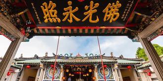 新春佳节潮汕最热闹的地方