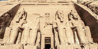 埃及神庙之旅