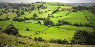 英国第一家国家公园