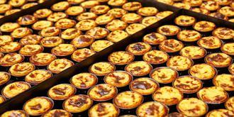 澳门最著名的美食