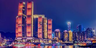 重庆网红新地标
