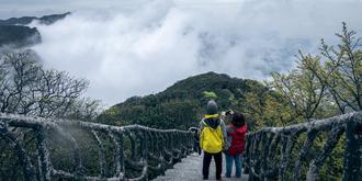 游重庆的三条绝佳线路