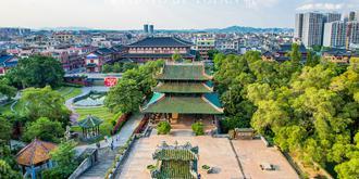 中国四大名楼之一藏在这