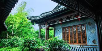 扬州精美的古典民居