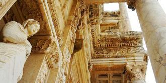 保存最完好的罗马古城