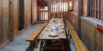 国内唯一的侗族博物馆