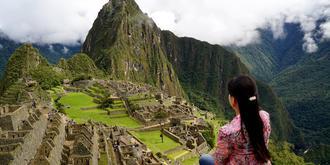 神奇的国度秘鲁