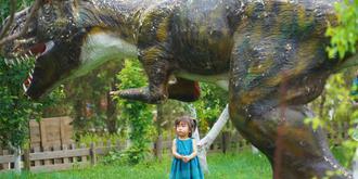 延慶最受歡迎的親子樂園