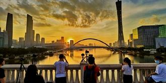 世界上跨度最大的人行桥