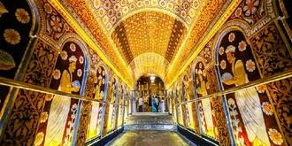 斯里兰卡镇国之宝
