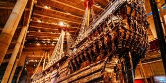 世界上最古老的战舰