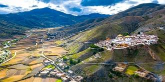 西藏哪条路线最美