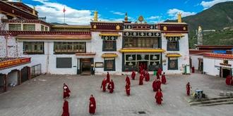 藏东第一大寺
