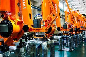 娃哈哈证实成立机器人公司 将用于自身生产线同时对外出售