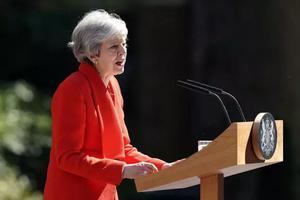 梅姨宣布將辭職 曾促成多所英式學校落地中國